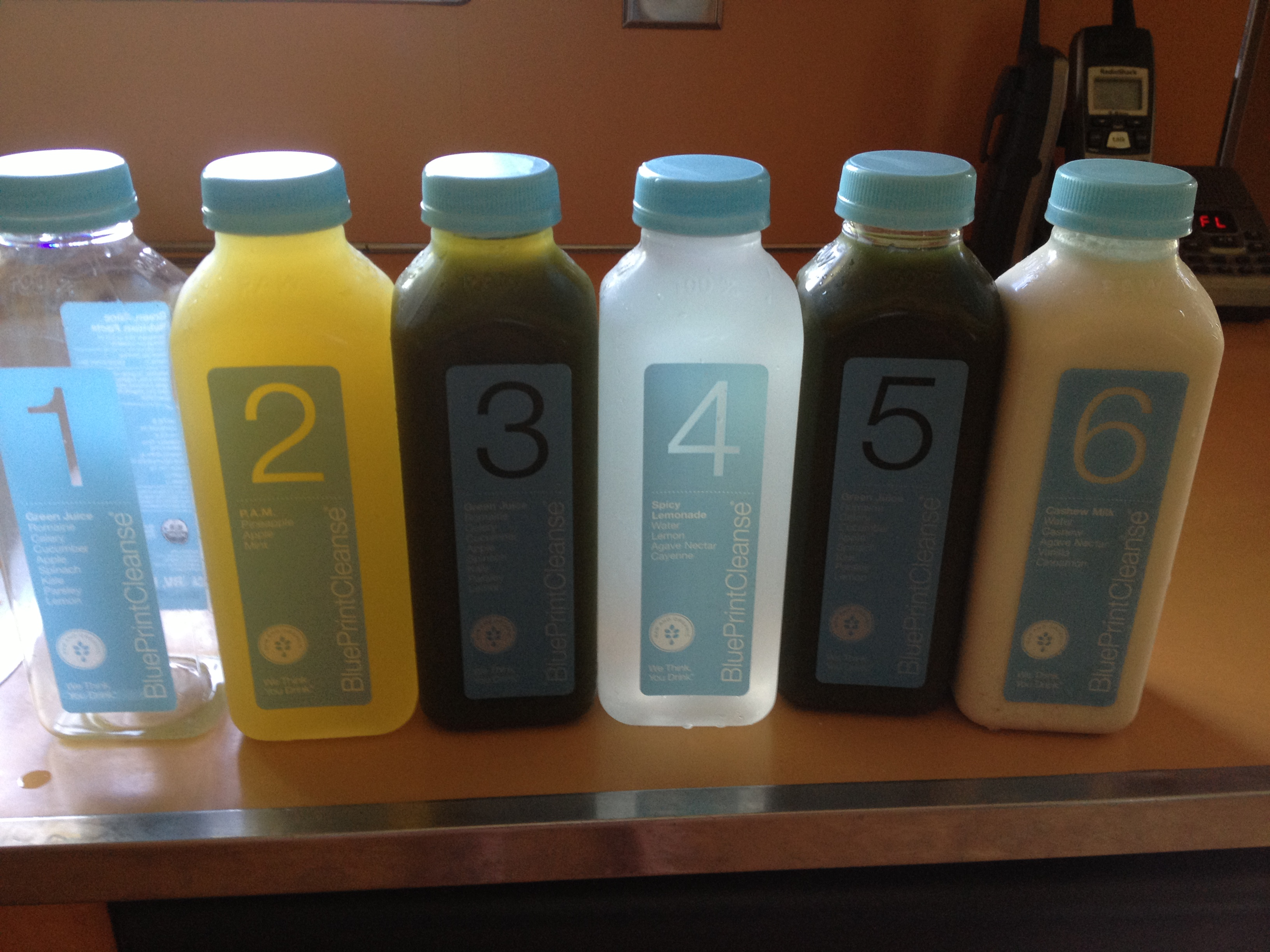 3 day blueprint juice cleanse worth it a triathletes photo 14 malvernweather Images