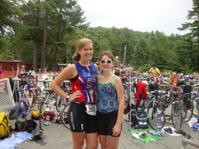 Hangin' in transition! '09